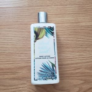 Island White Sand lotion